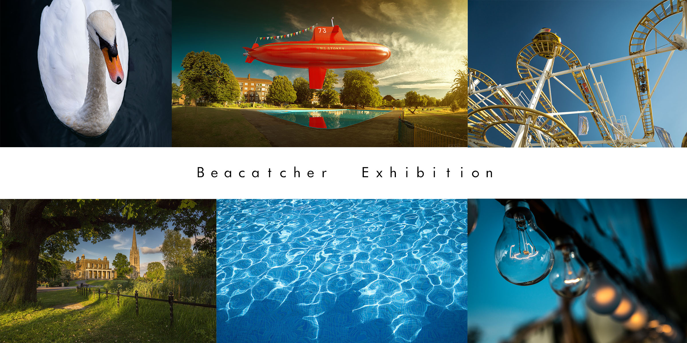 BEAUCATCHER EXHIBITION